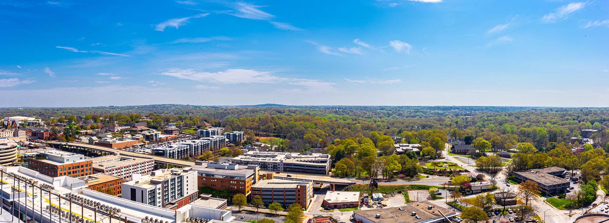 Views by Floor   Falls Tower Camperdown
